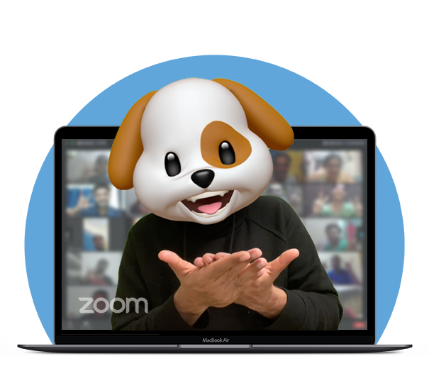 ISL-Connect-Dog